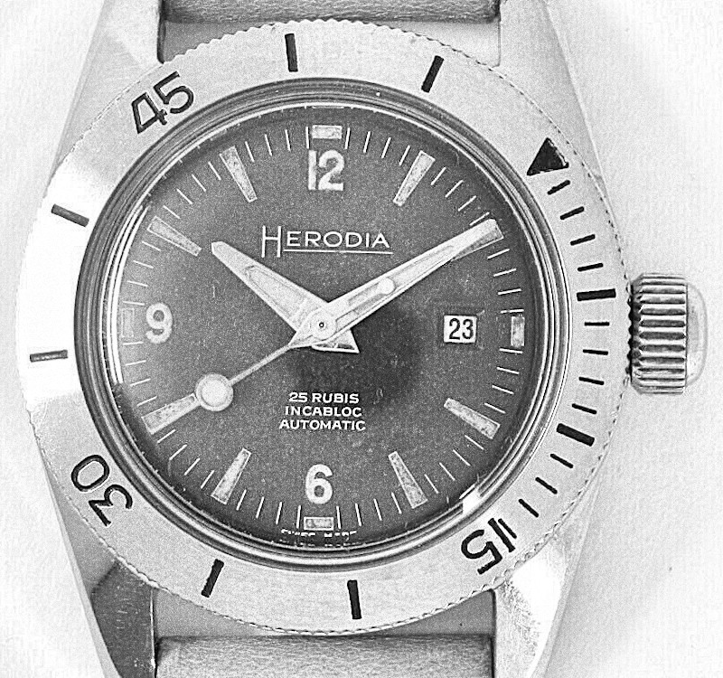 Herodia Watch